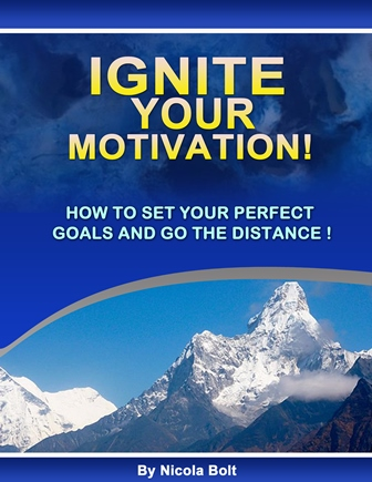 Ignite Your Motivation Cover